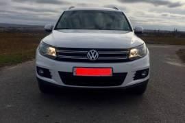 Автомобили, Volkswagen, Tiguan