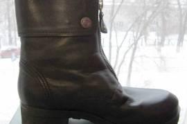 Женские зимние сапоги фирмы carnaby (англия)