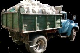 Уборка строй мусора вывоз