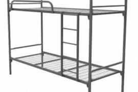 Металлические кровати из 51 трубы