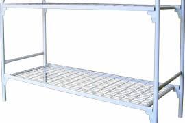Металлические кровати армейские от производителя