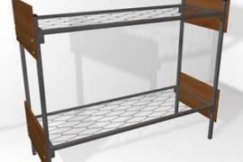 Двухъярусные, трехъярусные кровати на заказ
