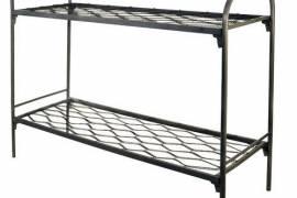 Бюджетные кровати металлические для больниц
