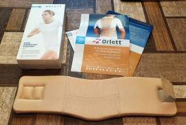 Бандаж на шейный отдел позвоночника Orlett
