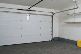 Отделка гаража и погрибов