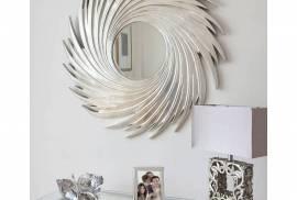 Зеркала листами и в нарезку со склада