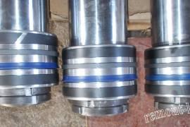 Гидроцилиндр для крана и спецтехники