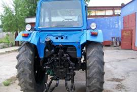Трактор МТЗ-80 б/у