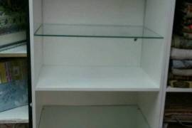 Шкаф, стеллаж деревянный