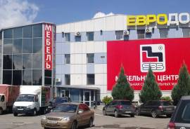 Офисы евро ремонт из 4 каб. пл. 60 кв.м. в БЦ