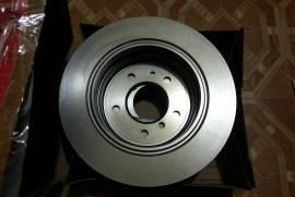 Тормозные диски ОТТО ZIMMERMANN на BMW 525i