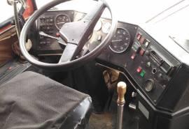 Автобус Икарус 256.