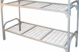 Кровати металлические недорого оптом