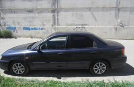 Автомобили, Kia, Spectra