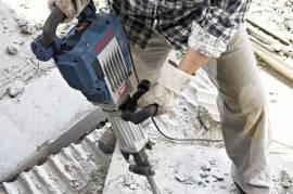 Аренда (прокат) молоток отбойный -бетонолом Bosch.