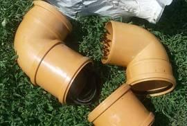 Муфты для труб канализации продаю