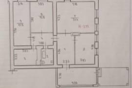 Квартиры, Продам, 4-к квартира, 79 м<sup>2</sup>