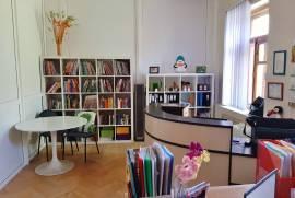 Офисы на 1-2 эт. в Офисном здании на Пр. Ленина