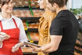 Обучение продавцов - как заработать больше