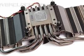 Куплю радиатор для видеокарты ASUS ENGTS250 DK