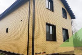 Фасадные панели Grand Line Кирпич клинкерный