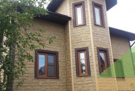 Фасадные панели Альта-Профиль Гранит