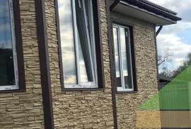 Фасадные панели Роял Стоун