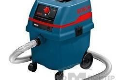 продаю  Bosch GAS 25 L SFC Пылесос строительный
