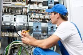 Услуги бытового электрика