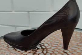 НОВЫЕ кожаные туфли. Терволина