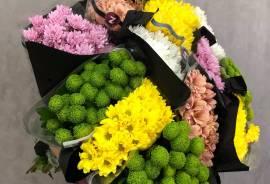 Цветы оптом в Волгограде