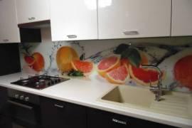 Кухонные фартуки на заказ