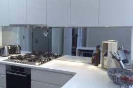 Зеркальный Фартук для Кухни /стильно/Модно