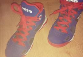 кросовки для занятий баскетболом