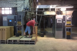 бизнес по производству Облицовочного Кирпича