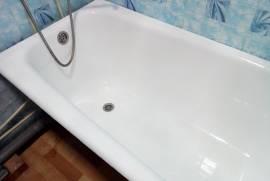 Реставрация ванн.Опыт.Договор.Качество.
