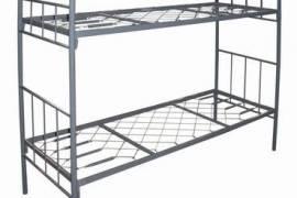 Кровати металлические прочные для дачи