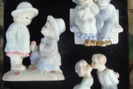 Фигурки и другие декоративные изделия