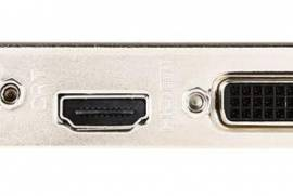 Видеокарта MSI GT 710 2GD3H LP