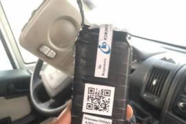 Глонасс GPS-трекер для контроля транспорта