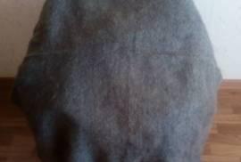 Пуховый платок 100х110 см