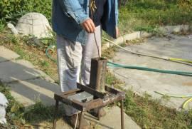 Аренда ( прокат) веткоизмельчитель