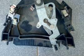 регулятор отопителя и мотор вентилятор гольф 2