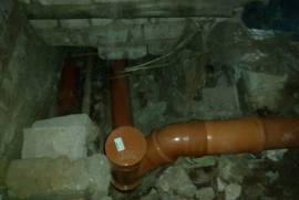 Водопровод,канализация,отопление.