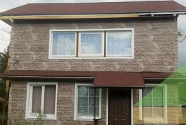 Фасадные панели Docke Fels