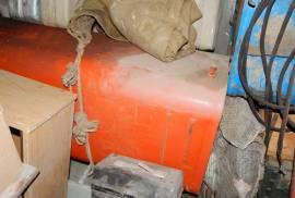 Бензобак ДТ-75/80 (300 литров)