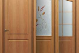 Установка межкомнатных дверей(от 1йшт)