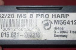 Губная гармошка HOHNER Pro Harp